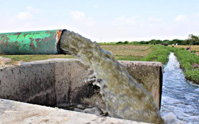 EU: Treated wastewater must be used in irrigation